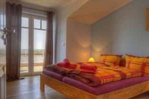 Ferienwohnungen Strandvilla Börgerende, Appartamenti  Börgerende-Rethwisch - big - 36