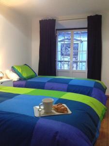 FADO Bairro Alto - SSs Apartments, Ferienwohnungen  Lissabon - big - 9
