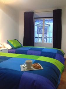 FADO Bairro Alto - SSs Apartments, Apartmanok  Lisszabon - big - 9