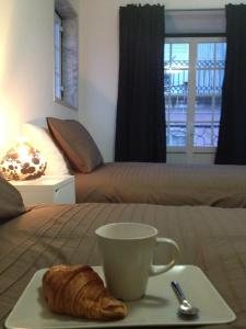 FADO Bairro Alto - SSs Apartments, Apartmanok  Lisszabon - big - 8