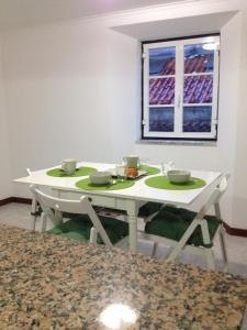 FADO Bairro Alto - SSs Apartments, Апартаменты  Лиссабон - big - 7