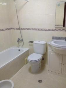 FADO Bairro Alto - SSs Apartments, Apartmanok  Lisszabon - big - 17