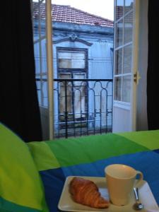 FADO Bairro Alto - SSs Apartments, Ferienwohnungen  Lissabon - big - 5