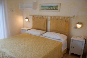 Hotel Euromar, Hotely  Marina di Massa - big - 19
