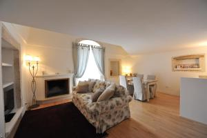 B&B Grotte in Suite