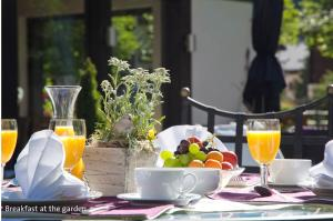 Hotel Mirabeau, Hotely  Zermatt - big - 48