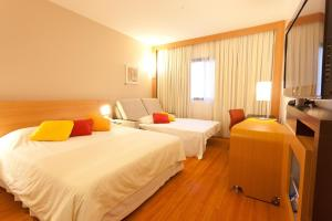 Superior Room with 2 Single Beds