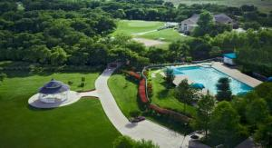 Dallas/Fort Worth Marriott Hotel & Golf Club at Champions Circle, Hotel  Roanoke - big - 3