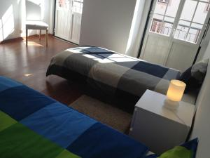 FADO Bairro Alto - SSs Apartments, Apartmanok  Lisszabon - big - 14