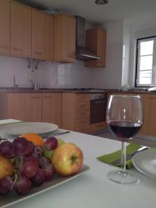 FADO Bairro Alto - SSs Apartments, Apartmanok  Lisszabon - big - 13