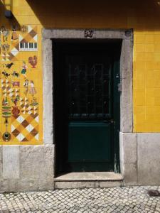 FADO Bairro Alto - SSs Apartments, Апартаменты  Лиссабон - big - 79