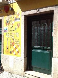 FADO Bairro Alto - SSs Apartments, Апартаменты  Лиссабон - big - 78