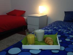 FADO Bairro Alto - SSs Apartments, Ferienwohnungen  Lissabon - big - 11