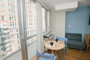Hotel 32 32, Hotels  New York - big - 14