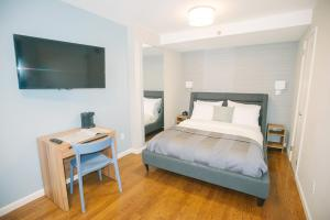 Hotel 32 32, Hotels  New York - big - 16