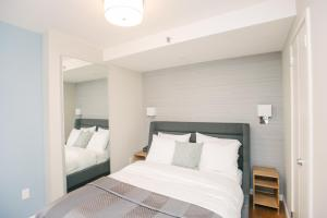Hotel 32 32, Hotels  New York - big - 19