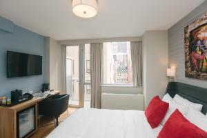 Hotel 32 32, Hotels  New York - big - 43