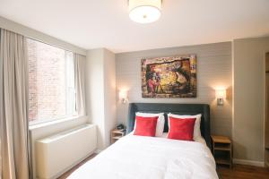 Hotel 32 32, Hotels  New York - big - 45