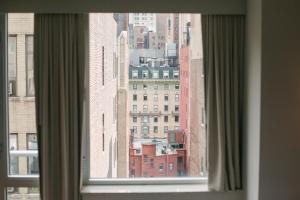 Hotel 32 32, Hotels  New York - big - 98