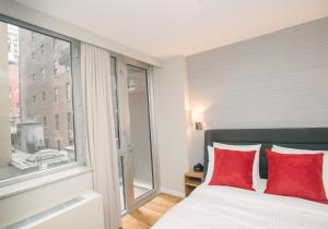 Hotel 32 32, Hotels  New York - big - 52