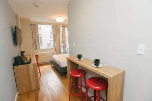 Hotel 32 32, Hotels  New York - big - 53