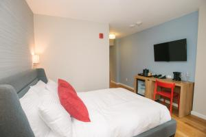 Hotel 32 32, Hotels  New York - big - 55