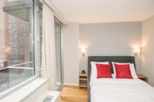 Hotel 32 32, Hotels  New York - big - 58