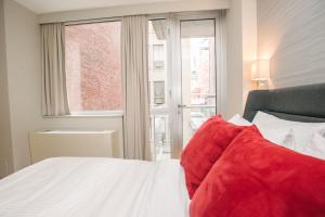 Hotel 32 32, Hotels  New York - big - 60