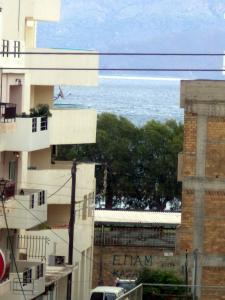 Gefyra Hotel, Hotels  Agios Nikolaos - big - 21
