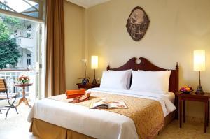 The Phoenix Hotel Yogyakarta - MGallery by Sofitel, Hotels  Yogyakarta - big - 72