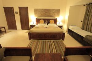 Infinity Resorts Kanha, Rezorty  Lagma - big - 5