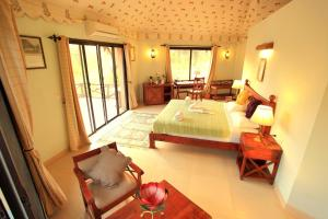 Infinity Resorts Kanha, Rezorty  Lagma - big - 7