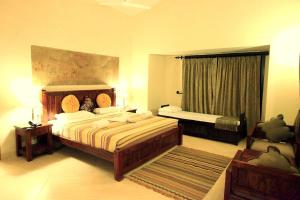 Infinity Resorts Kanha, Rezorty  Lagma - big - 6