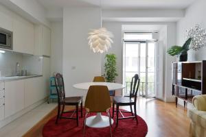 Feels Like Home - Studio in Santa Catarina I, Lisbon