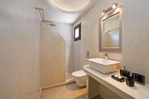 Ifestos Villa, Aparthotely  Fira - big - 20