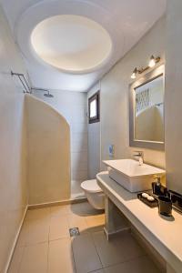 Ifestos Villa, Aparthotely  Fira - big - 19