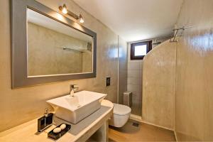 Ifestos Villa, Aparthotely  Fira - big - 17