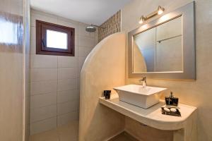 Ifestos Villa, Aparthotely  Fira - big - 15