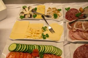 Hotel Restaurant Zum Schwan, Hotely  Mettlach - big - 33