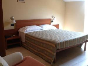 Cerruti Hotel, Hotely  Vercelli - big - 28