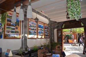 Maple Leaf Inn, Pensionen  Lijiang - big - 99