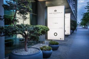 The Mandala Hotel (34 of 62)