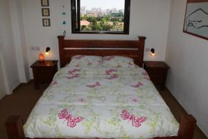 Kfar Saba View Apartment, Apartmány  Kefar Sava - big - 17