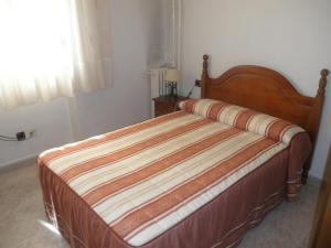 Hostal Los Andes, Penziony  Madrid - big - 10