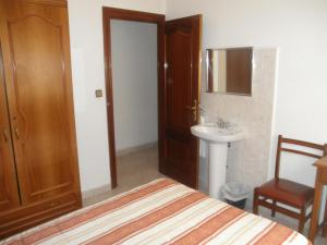 Hostal Los Andes, Penziony  Madrid - big - 11
