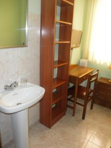 Hostal Los Andes, Guest houses  Madrid - big - 27