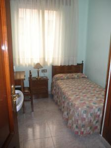 Hostal Los Andes, Penziony  Madrid - big - 26