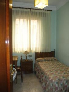 Hostal Los Andes, Penziony  Madrid - big - 24