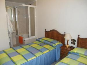 Hostal Los Andes, Penziony  Madrid - big - 22