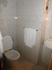 Hostal Los Andes, Penziony  Madrid - big - 34